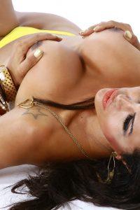 Hellen di Castro, a Diva do DF, acompanhante Suitetop