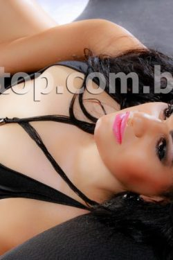 travesti df Kyara