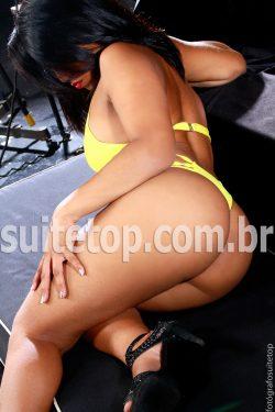 Travesti Brasilia Gabrielle Novinha