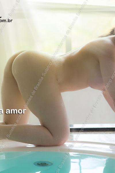 acompanhantes de brasilia mariana amor